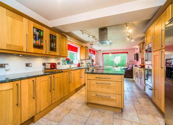 Thumbnail 4 bed detached house for sale in Arley Lane, Shatterford, Bewdley