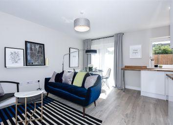 Thumbnail 2 bedroom flat for sale in Prospect Mews, Prospect Street, Reading, Berkshire