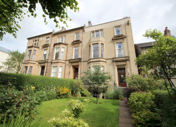 Thumbnail 2 bedroom flat to rent in Winton Drive, Kelvinside, Glasgow
