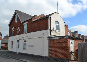 Thumbnail 1 bedroom flat for sale in Trent Street, Alvaston, Derby