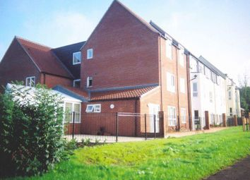 Thumbnail 1 bedroom property for sale in Fairland Street, Wymondham