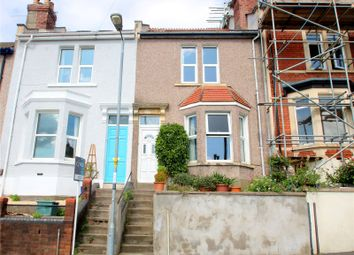 Thumbnail 3 bed terraced house for sale in Dunkerry Road, Windmill Hill, Bristol