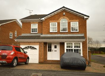 Thumbnail 4 bed detached house for sale in Ashleigh Avenue, Sheffield