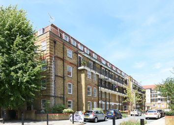 Thumbnail 1 bed flat to rent in Fulham Road, Fulham