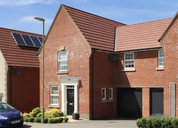 3 bed semi-detached house for sale in Endal Way, Clanfield, Waterlooville PO8