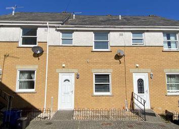 Thumbnail Terraced house for sale in Holborn Close, Holyhead