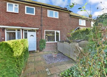 Thumbnail 3 bed terraced house for sale in Mansfield Drive, Merstham, Redhill, Surrey