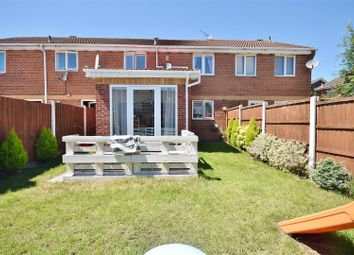 Thumbnail 3 bed terraced house for sale in Amber Close, Rainworth, Mansfield