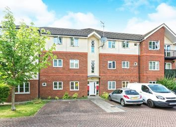 Thumbnail 2 bed flat to rent in School Meadow, Guildford