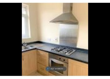 Thumbnail 3 bed flat to rent in Manor Road, St. Helen Auckland, Bishop Auckland