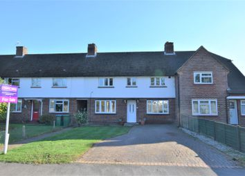 Thumbnail 4 bed terraced house for sale in Burwood Road, Walton-On-Thames