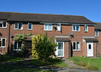 Thumbnail 2 bed terraced house for sale in Mallard Way, Grove, Wantage