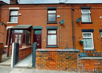 Thumbnail 2 bed terraced house to rent in Balfour Street, St. Helens