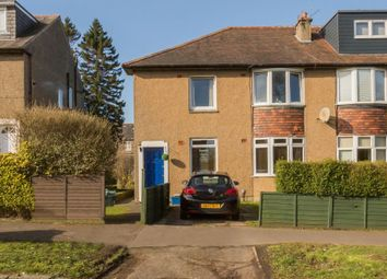Thumbnail 3 bed flat for sale in 81 Carrick Knowe Avenue, Edinburgh