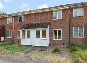 2 bed terraced house for sale in Ferndale, Hedge End, Southampton SO30