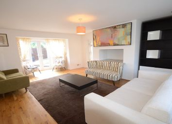 Thumbnail 4 bed property to rent in Aston Mead, Windsor
