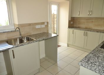 Thumbnail 2 bed end terrace house to rent in Bailey Street, Brynmawr