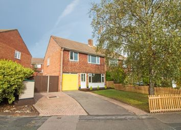 Thumbnail 3 bed property for sale in Montgomery Walk, Waterlooville
