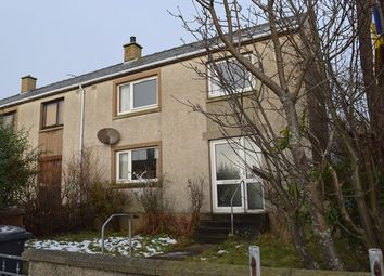 Thumbnail 2 bed end terrace house for sale in Glamis Road, Wick