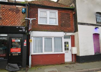 Thumbnail 3 bed flat for sale in Ferry Road, Rye, East Sussex