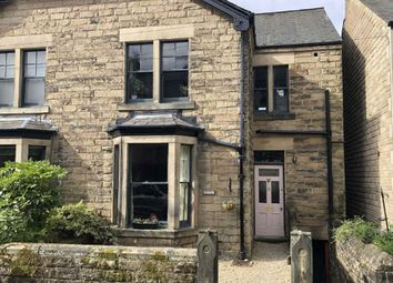 Thumbnail 3 bed property for sale in Lime Grove Avenue, Matlock, Derbyshire