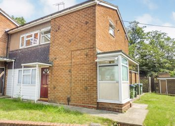 1 bed maisonette for sale in Lily Street, West Bromwich B71