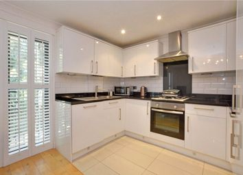 Thumbnail 1 bed flat to rent in The Crescent, Sidcup, Kent