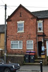 Thumbnail 1 bed flat to rent in Park Street, Madeley, Telford