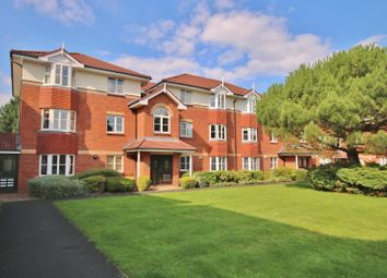2 bed flat for sale in Summerfield Village Court, Ringstead Drive, Wilmslow SK9