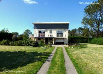 Thumbnail 3 bed detached house for sale in Haute-Normandie, Seine-Maritime, Saint Pierre En Port