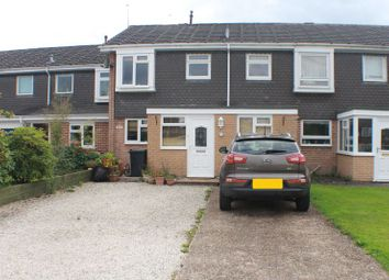 Thumbnail 4 bed property for sale in Westering, Romsey