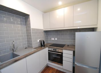 1 bed flat to rent in Cleveland Place East, Bath BA1