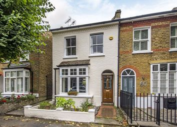 Thumbnail 5 bed property to rent in South Western Road, St Margarets, Twickenham