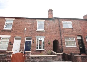 Thumbnail 2 bed terraced house for sale in Moreton Street, Northwich