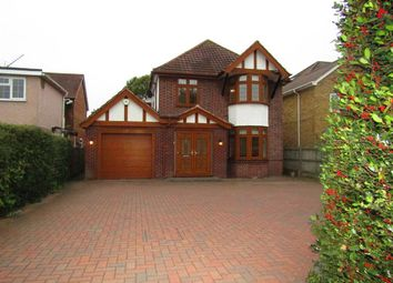 Thumbnail 5 bed detached house for sale in Langley Road, Slough, Berkshire