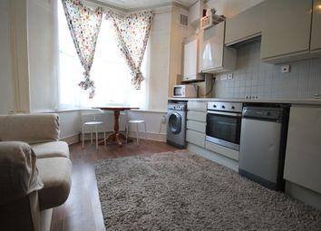 Thumbnail 2 bed flat to rent in Clonbrock Road, Stoke Newington