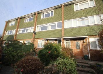 Thumbnail 4 bed terraced house to rent in Baillie Road, Guildford