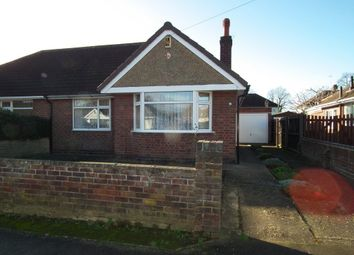 Thumbnail 2 bedroom bungalow to rent in Muscott Lane, Duston, Northampton