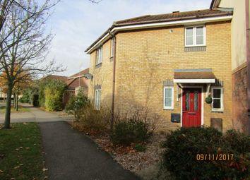Thumbnail 3 bed property to rent in Blanchland Circle, Monkston, Milton Keynes