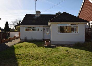Thumbnail 2 bed detached bungalow for sale in Maude Road, Hextable, Kent