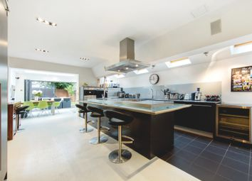Thumbnail 4 bed property for sale in Kenyon Street, Fulham, London