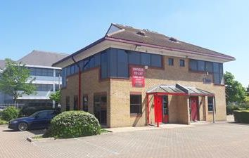 Thumbnail Office for sale in 6 Minster Court, Tuscam Way, Camberley, Surrey
