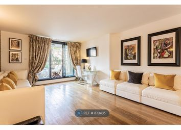 Point West, London SW7. 2 bed flat