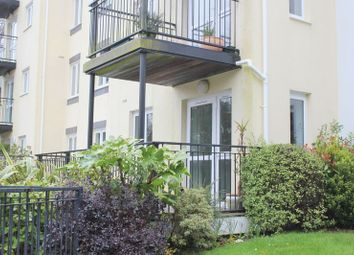 Thumbnail 1 bedroom flat for sale in Manaton Court, Launceston