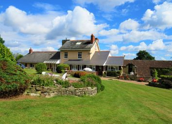 Thumbnail 7 bed detached house for sale in Belmont Lane, Coleford