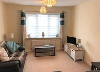 Thumbnail Flat for sale in Sackville Court, Eden Road, Dunton Green, Sevenoaks