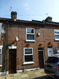 Thumbnail 2 bed terraced house for sale in Cowper Street, Luton
