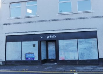 Thumbnail Commercial property to let in Bridge Street, Kenfig Hill, Bridgend, Mid Glamorgan