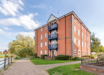 Thumbnail 2 bed flat for sale in Drapers Fields, Canal Basin, Coventry