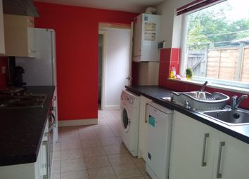 4 bed shared accommodation to rent in Fern Dale, Lambert Street, Hull HU5